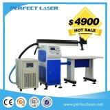 300W 500W 스테인리스 알루미늄 채널 편지 Laser 용접 기계