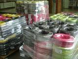450/750V PVCによって絶縁されるワイヤー建物ワイヤー、CCCの証明書が付いているハウジングワイヤー