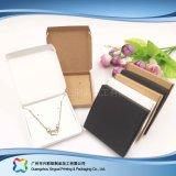 Papel de embalagem Que empacota a caixa extraível para o presente da jóia (xc-pbn-022)