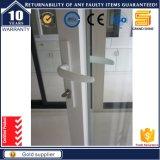 Australia Standard Aluminium Glass Security Patio Portes françaises