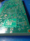 De impedantie controleerde Multilayer PCB 14layer 2.12mm de Dikke Raad van de Kring BGA