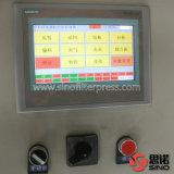 Filtre-presse automatique de Membrsne pour l'application de cambouis de traitement des eaux résiduaires