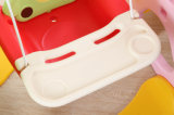 Brinquedo plástico da corrediça da cor cor-de-rosa para os miúdos (HBS17019D)