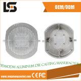 Aluminium OEM/ODM Druckguss-Überwachungskamera-Teile