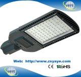 Yaye 18 Fabrik-Preis-Garantie 3 Jahre hohe des Lumen-80W LED Straßen-Lampen-mit Bridgelux Chips u. Meanwell Fahrer