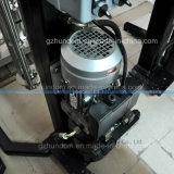 De alto cizallamiento de acero inoxidable homogeneizador de elevación hidráulica