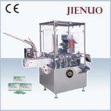 De automatische Verticale Machine van de Verpakking van de Doos van het Karton