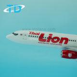 Colección caliente del avión B737-900 de la escala 1/100 del modelo del plano de la resina de la venta