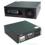 240VAC 100AMP Pole-automatischer Übergangsschalter des einphasig-2