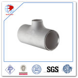 Schalter-Rohrfittings des 8 Zoll-A182 Hochtemperaturservice-SS