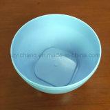 Runde Plastikreis-Suppe-Gemüsefruchtsalat-Filterglocke