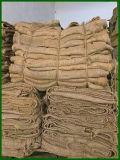 農業の黄麻布のための卸し売りドローストリングのジュート袋