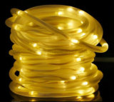Fairy Outdoor Decorative Warm White Christmas LED Rope Lights