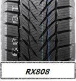 El neumático del vehículo de pasajeros, neumáticos de SUV 4X4, invierno de la polimerización en cadena cansa 13-18inch