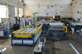 Conducto de fabricación línea automática V