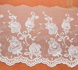 China Suite Lace grossista de tecido em Guangzhou rendas