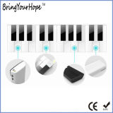 10000mAh Touches de Piano Design Power Bank (XH-PB-047)