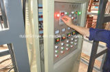 صاحب مصنع عال سرعة [بلستيك فيلم] يفجّر آلة