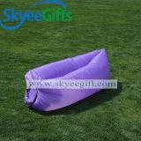 Sofà gonfiabile dell'aria del bambino del ritrovo del sacco a pelo del nylon di 100%