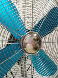 Ventilator-Fußboden Ventilator-Stehen Ventilator-Untersatz-Antike Ventilator