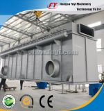 Granulateur de fertilisant au chlorure de potassium Granulateur en Chine
