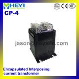 カプセル化されるCp4 Heyi CTのための変流器を挟む