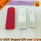 De Aandrijving van de Flits Stick/USB van het Metaal USB van de Gift van het ontwerp (yt-1212)