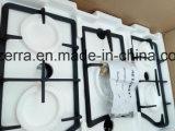 가스 호브 (JZS8504)에서 건축되는 86cm 스테인리스 위원회