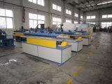 Qingdao Nailless Caixa de contraplacado Dobrável Máquinas para fabricação de Travamento