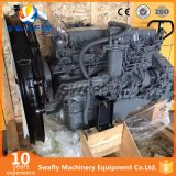 De Gloednieuwe 6HK1 Dieselmotor van Isuzu voor Graafwerktuig