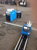De draagbare CNC Scherpe Machine van het Plasma voor het Knipsel van de Snijder van het Werk van het Metaal