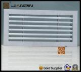 Griglia lineare di ritorno di condizionamento della barra della griglia di aria