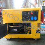 Accueil utilisés5 kVA Diesel générateurs silencieux
