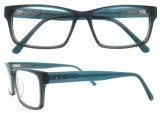 Frame van Eyewear van de Manier van Eyewear van de Manier van de Frames van de acetaat het Nieuwe