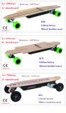 Neuester leistungsfähiger Motor aufgeladenes elektrisches Skateboard 2017