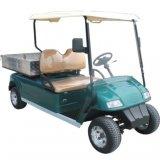 低価格の熱い電気ゴルフおかしな車