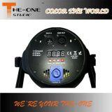 Stage de alta qualidade 180W RGB 3in1 Indoor COB LED PAR
