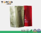 Мешок из алюминиевой фольги с упаковки в нейтральном положении