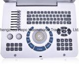Ultrason de scanner de Portable 2D au prix meilleur marché $940 de Doppler de couleur