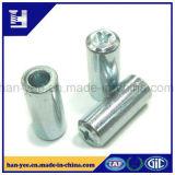 Design personalizado aço torneado para fixador