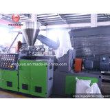 Línea de la granulación del compuesto del PVC