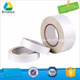 Adhesivo acrílico de disolvente a doble cara cinta de espuma blanca (EN1010)