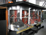 Horno fusorio de aluminio de China