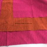 Tecido de vestuário impermeável 150d para casacos / casacos