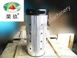 Fabrik-Zubehör-Blatt-Typ Luft-erweiternhülsen-Klemme verwendet auf Rückspulenmaschine