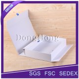 OEMの新式の市場向きのボール紙の平らな折るボックス
