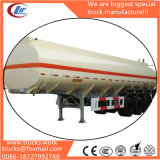 반 45000liters 원유 탱크 트레일러 연료 또는 반 석유 트레일러