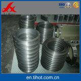 Soem-Fabrik-kundenspezifische Präzisions-Stahlschmieden-Ringe