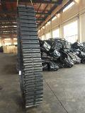 chenille en caoutchouc 320*90 pour excavatrice de série Komatsu CD23/30R, Yanmar C30r. 1