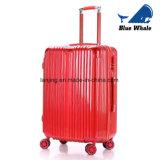 알루미늄 수화물 아BS 여행 가방 여행 수화물 고정되는 수화물